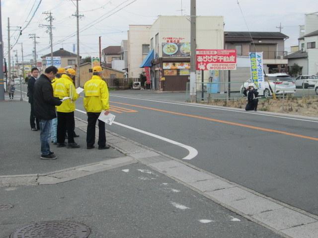 掛川 バイパス 事故